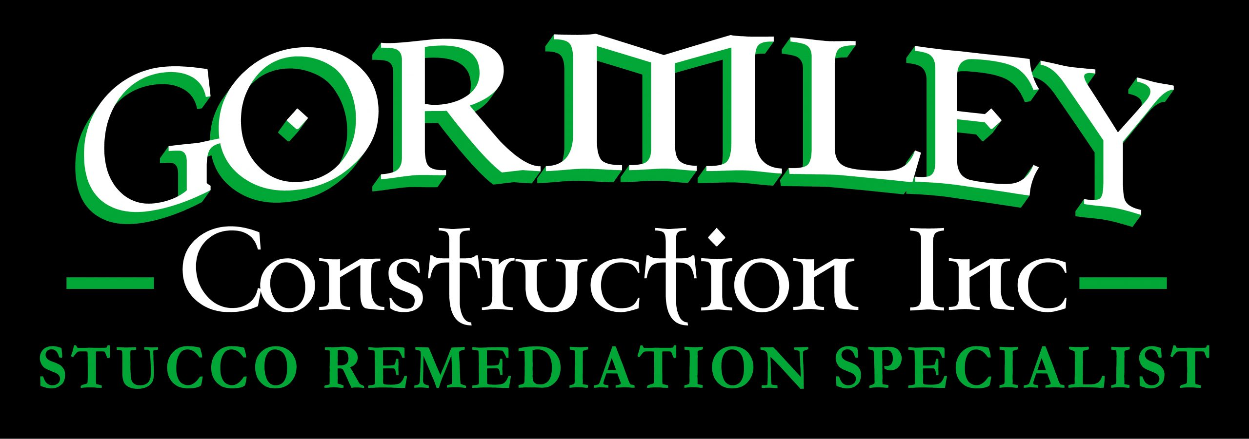 Gormley Construction Inc.